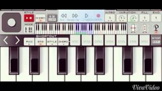 getlinkyoutube.com-تعليم عزف المعزوفة الشهيرة بلموبايل