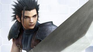 getlinkyoutube.com-Crisis Core: Final Fantasy VII - All Cutscenes/ Full Movie (Remastered) 2K HD