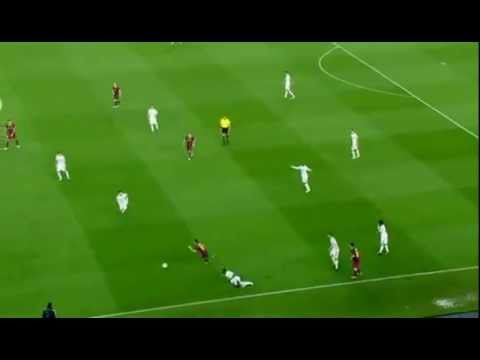 FC Barcelona Tiki Taka vs Real Madrid -BB5GHeDIN7A