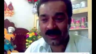 getlinkyoutube.com-Shams New Pashto Funny Video 2014