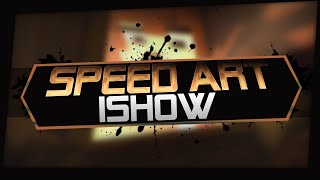 getlinkyoutube.com-Speed Art - [ @IShow ]