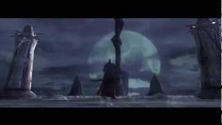 getlinkyoutube.com-Devil May Cry 3: Dante vs Vergil HD