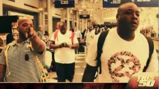 Jadakiss & Styles P Live à Chicago