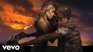 Bound 2 (feat Charlie Wilson & Kim Kardashian)