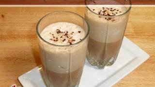 Cold Coffee (Iced Coffee)..