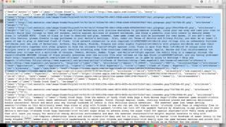 getlinkyoutube.com-Loading Images With JSON   Swift Xcode