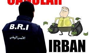 getlinkyoutube.com-CANULAR IRBAN :  ALLO  B.R.I