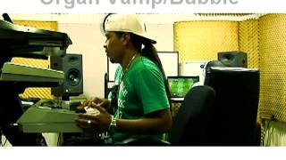 getlinkyoutube.com-How to Make a Reggae Hit Song in 5 Mins - Third World Girl-Avion BlackMan