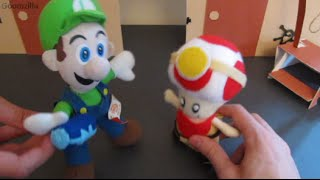 getlinkyoutube.com-Luigi's Quest - Part 2
