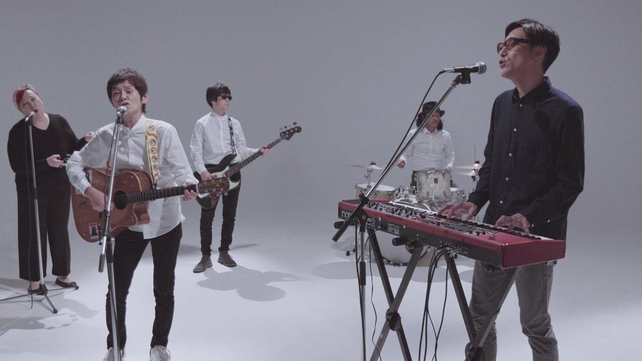 「また逢う日まで」MV