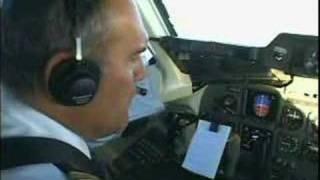 getlinkyoutube.com-AIR DOLOMITI ATR-72 & BAe146