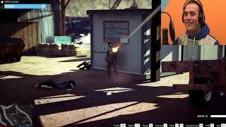 getlinkyoutube.com-GTA V Prezivljavanje ep.2 [Srpski Gameplay] ☆ SerbianGamesBL ☆