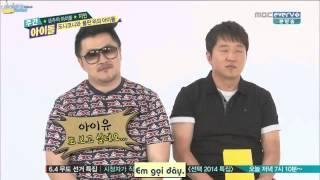 getlinkyoutube.com-[Vietsub] T-ara JiYeon - Weekly Idol (Full show)