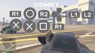 getlinkyoutube.com-Códigos GTA 5 PS3/PS4 (1/3)