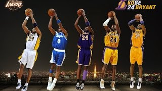getlinkyoutube.com-Kobe Bryant Incredible and Impossible Shots