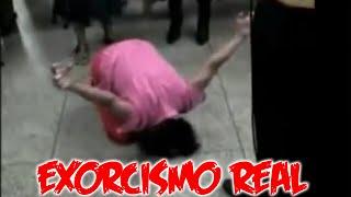 getlinkyoutube.com-Anciana es poseída por un demonio exorcismo 100% real 2015