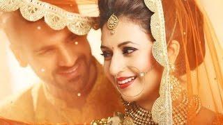 getlinkyoutube.com-Rang Dey Trailer - The Wedding FIlm | Divyanka Tripathi & Vivek Dahiya | DiVek