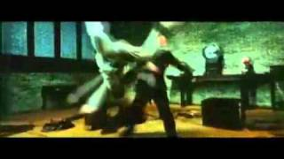 getlinkyoutube.com-Ip Man  Legend Is Born -Fan Sui Wong Vs Yu Hang