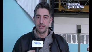 Il team manager di Matera Cristiano Grappasonni ricorda i suoi trascorsi a Messina e Capo d'Orlando