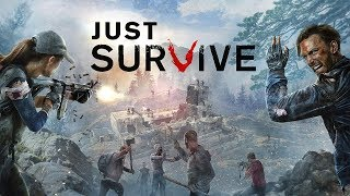 Just Survive (H1Z1) - Welcome to Just Survive!