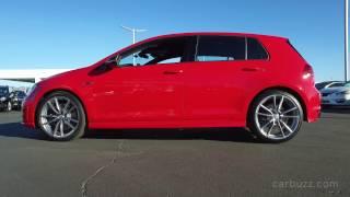 getlinkyoutube.com-Unboxing 2017 Volkswagen Golf R - The Best AWD Hot Hatch You Can Buy?