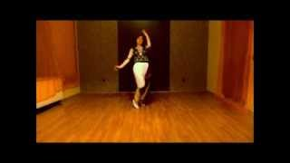 getlinkyoutube.com-Dance on: Ram Chahe Leela