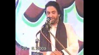 getlinkyoutube.com-Allama Nasir Abbas Expose Wahabiyat Saoudi zalman