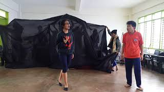 BANGON MARAWI #PANGARAP #RESPETO #PAGKAKAISA