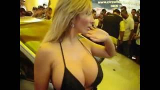 getlinkyoutube.com-Crazy Hot Latinas