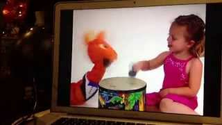 getlinkyoutube.com-Baby Einstein baby Beethoven