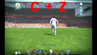 getlinkyoutube.com-FIFA ONLINE3 - SKILL 15