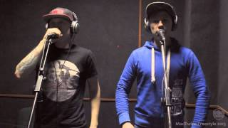 getlinkyoutube.com-Mad Twinz beatbox freestyle beatbox 2013