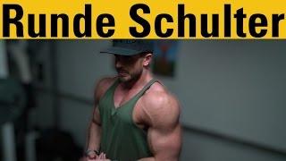 getlinkyoutube.com-So werden deine Schultern runder!! - Fehler beim Schulter Workout vermeiden