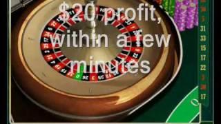 getlinkyoutube.com-100% proven winning roulette system