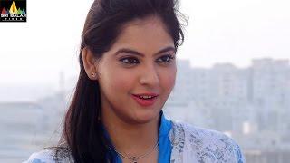Badmash Pottey   Farakh Rejects Asna Khan Love Proposal    Latest Hyderabadi Movie Scenes