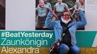 getlinkyoutube.com-#BeatYesterday Zaunkönigin Alexandra und ihre Geschichte