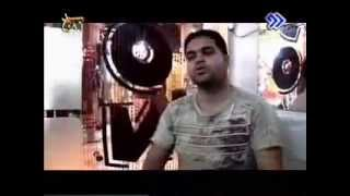 getlinkyoutube.com-ARAZEL Obash (Gangsters in iRAN)  P 1