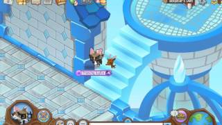 getlinkyoutube.com-How To Make a High School Den Animal Jam!