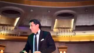 getlinkyoutube.com-اغنيه احمد شيبه   سانا السكينه   2016   ميرو