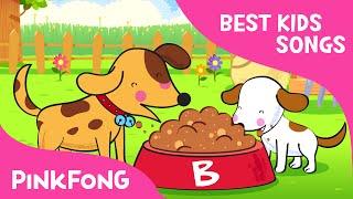 getlinkyoutube.com-Bingo   Best Kids Songs   PINKFONG Songs for Children