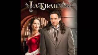 getlinkyoutube.com-Paola Vargas & Salvatore Casandro - Salvame (Telenovela La Traicion 2008)