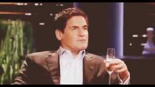 getlinkyoutube.com-Shark Tank - Mark Cuban Shows Just How Cool He Is on Shark Tank