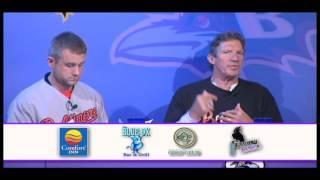 Baltimore Ravens Rap - Week 5 - Part 4
