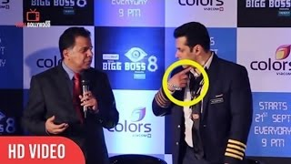 """getlinkyoutube.com-Watch What Salman Khan Did When """"Azaan"""" Started Respect Islam"""