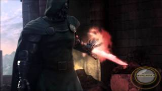 getlinkyoutube.com-Marvel Ultimate Alliance Cinematics- HD