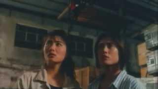 getlinkyoutube.com-Death Triangle: Yukari Oshima and Cynthia Khan vs. Moon Lee