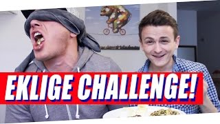 getlinkyoutube.com-LUSTIGE EKLIGE CHALLENGE