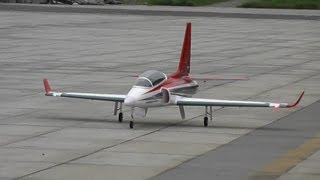 getlinkyoutube.com-RC Viper 90mm EDF Jet Amazing Jet Sound