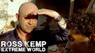 getlinkyoutube.com-Cocaine Shanti Town | Ross Kemp Extreme World