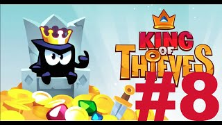 getlinkyoutube.com-Value Dungeon! - King of Thieves part 8